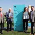 El Puerto de Sevilla presenta su nuevo Plan Estratégico 2025, con la modernización como premisa